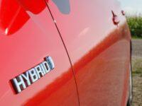 Additiv für Hybridfahrzeuge von Liqui Moly