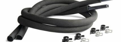 Reparaturlösung für DPF-Druckleitungen