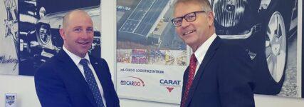 Orio kooperiert mit der Carat-Gruppe