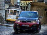 BMW mit neuartigem Traktionssystem