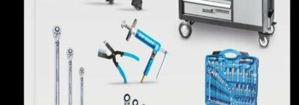 Werkzeuge für die Werkstatt