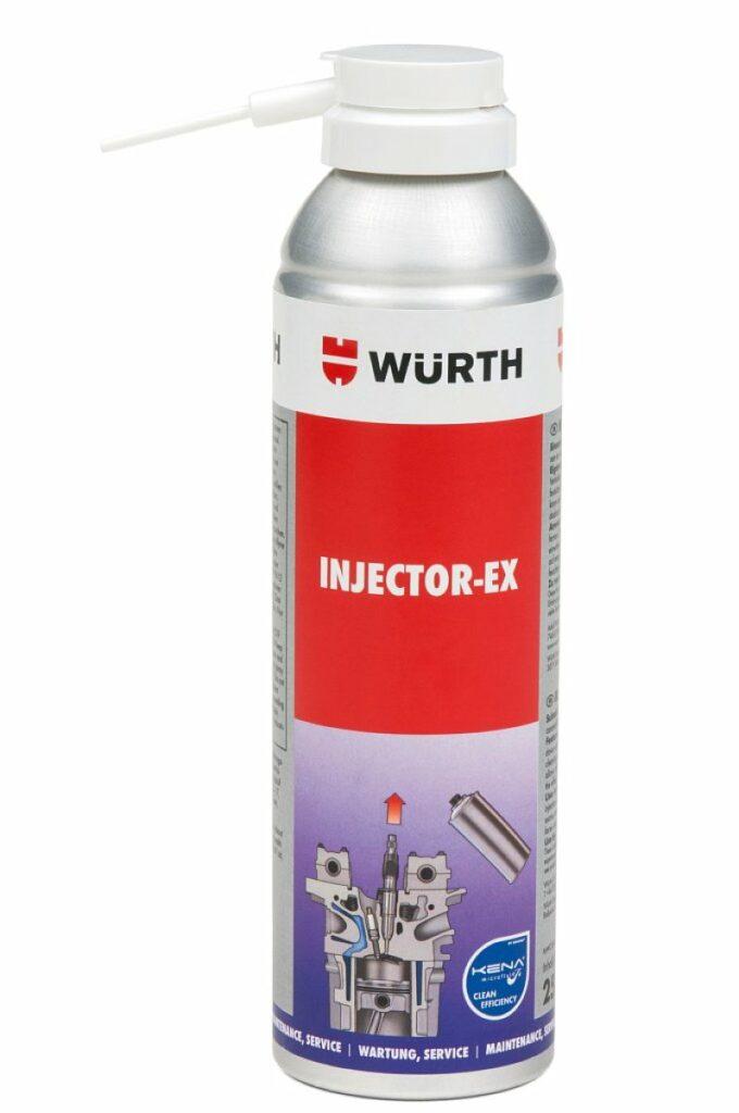 Injektorlöser von Würth