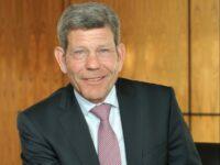 Bernhard Mattes übernimmt als VDA-Präsident