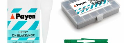 Neue Serviceprodukte von Payen