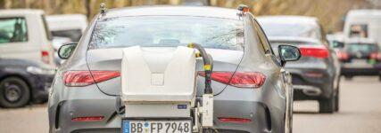 Wege zum sauberen Diesel