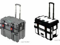 Neuer IP67-konformer Werkzeugtrolley