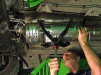 Was die Werkstatt über Neuteile und Reinigung wissen sollte (Teil 1)