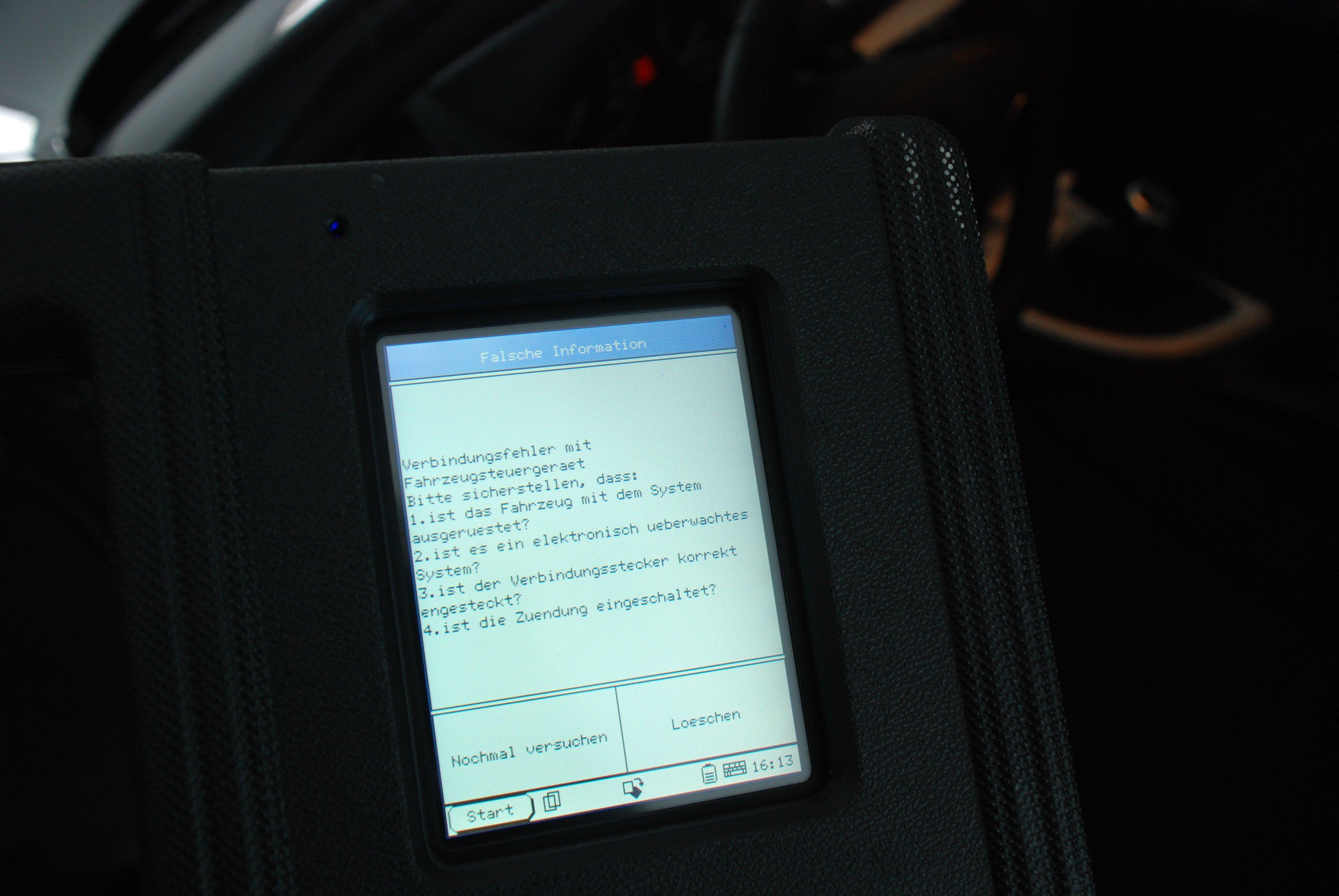 Peugeot 206 Schaltplan Motorsteuergerat