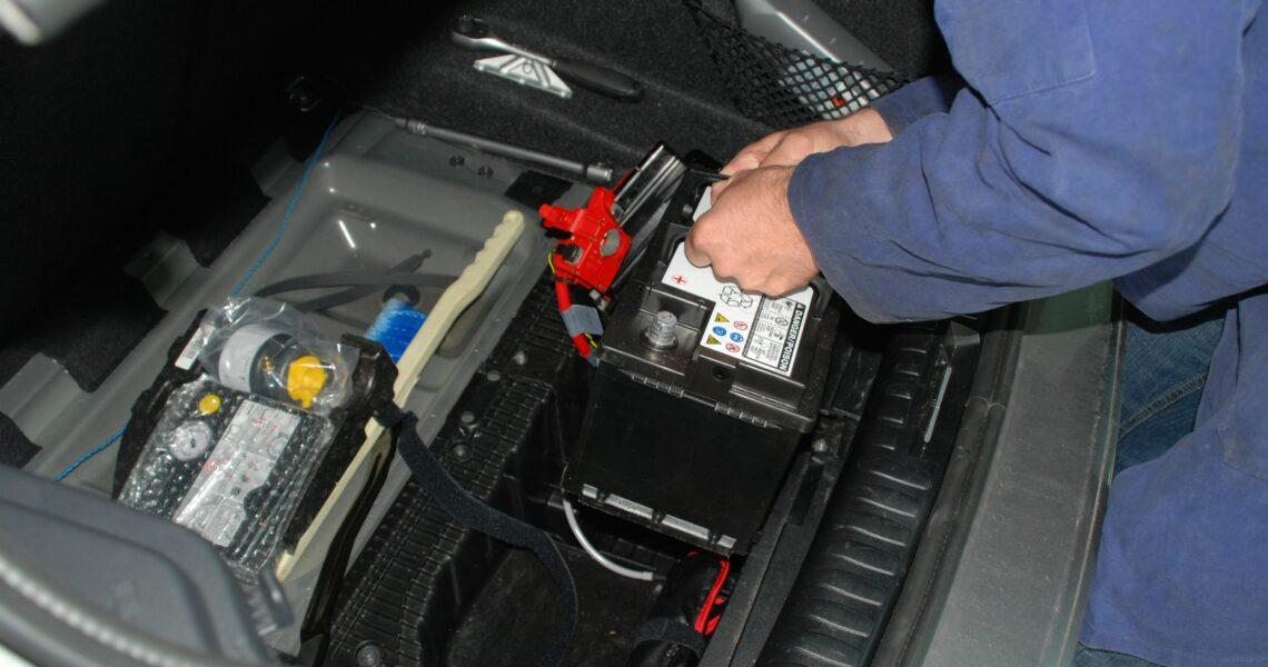 Batterie (EMS)