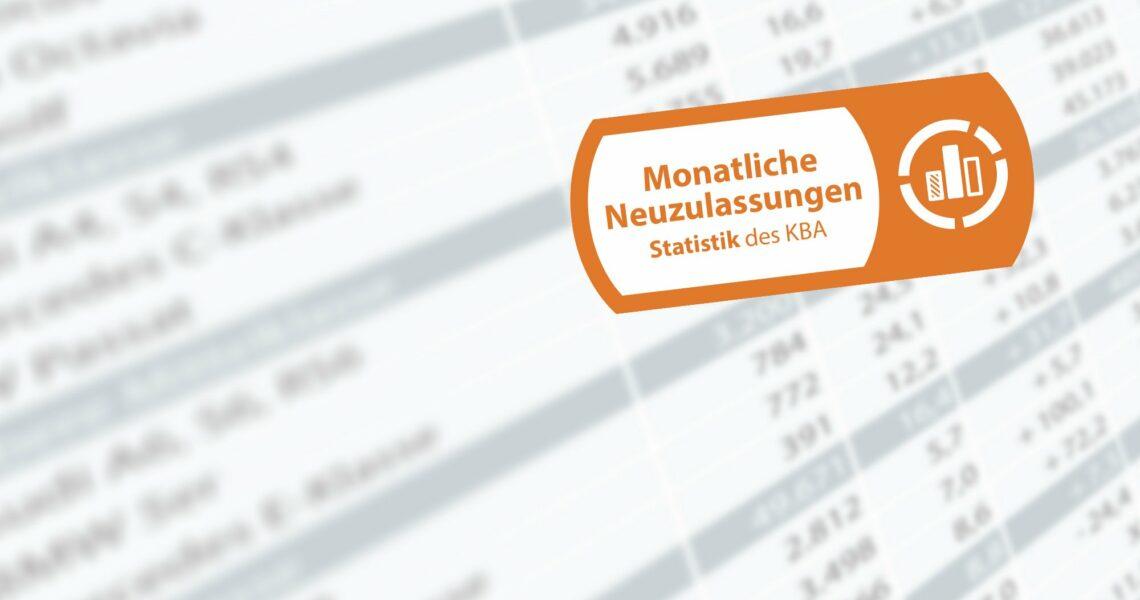 Krafthand-KBA-Zahlen