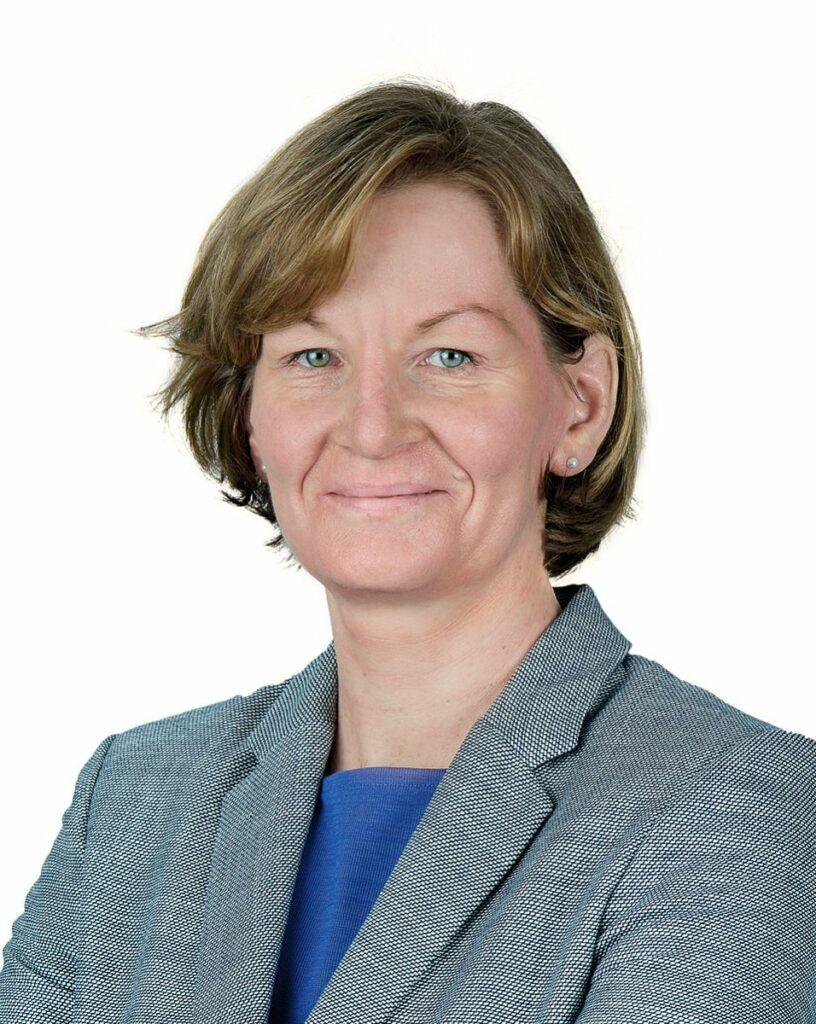 Kerstin Thiele, Redakteurin der KRAFTHAND
