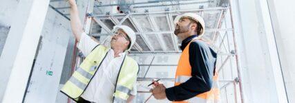 Experten informieren über den neuen Arbeits- und Gesundheitsschutz