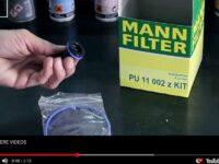 Schritt-für-Schritt-Anleitung Filter