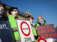 Deutsche Umwelthilfe nicht klagebefugt