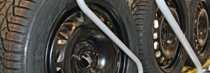 Kleine und große Reifen immer beliebter
