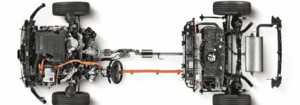 Technik und Fahreindrücke zum Hyundai Ioniq