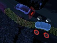 Der nächste Schritt zum  autonomen Fahren