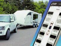 RDKS-Nachrüstset für Fahrzeuge und Gespanne