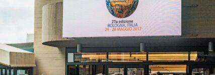 Neue Rekorde in Bologna