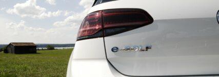 Die Produktion von Elektroautos wird massiv ausgebaut