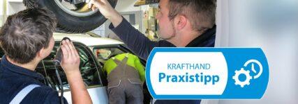 Motorölstand: Warnmeldung trotz korrekter Füllmenge