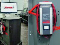 Das PTT-PassThru-Tool von Knoll