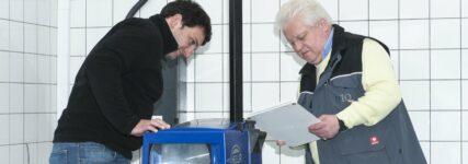 KÜS prüft DAkkS-Konform – auch in Kfz-Betrieben