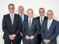 Dekra Automobil stellt Geschäftsführung neu auf