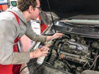 Werkstattprofis haben DPF Cleaner von Kent getestet