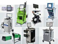 AU-Geräte namhafter Hersteller