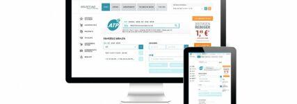 Online-Informationssystem für Werkstätten