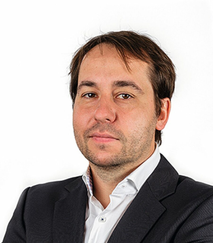 Florian Zink, KRAFTHAND-Redakteur