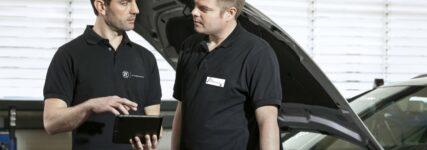 G.A.S setzt auf Kooperation mit ZF Aftermarket