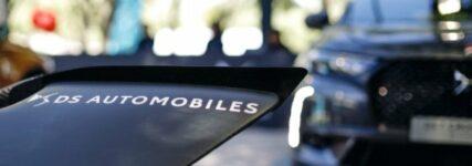 DS Automobiles elektrifiziert alle künftigen Modelle