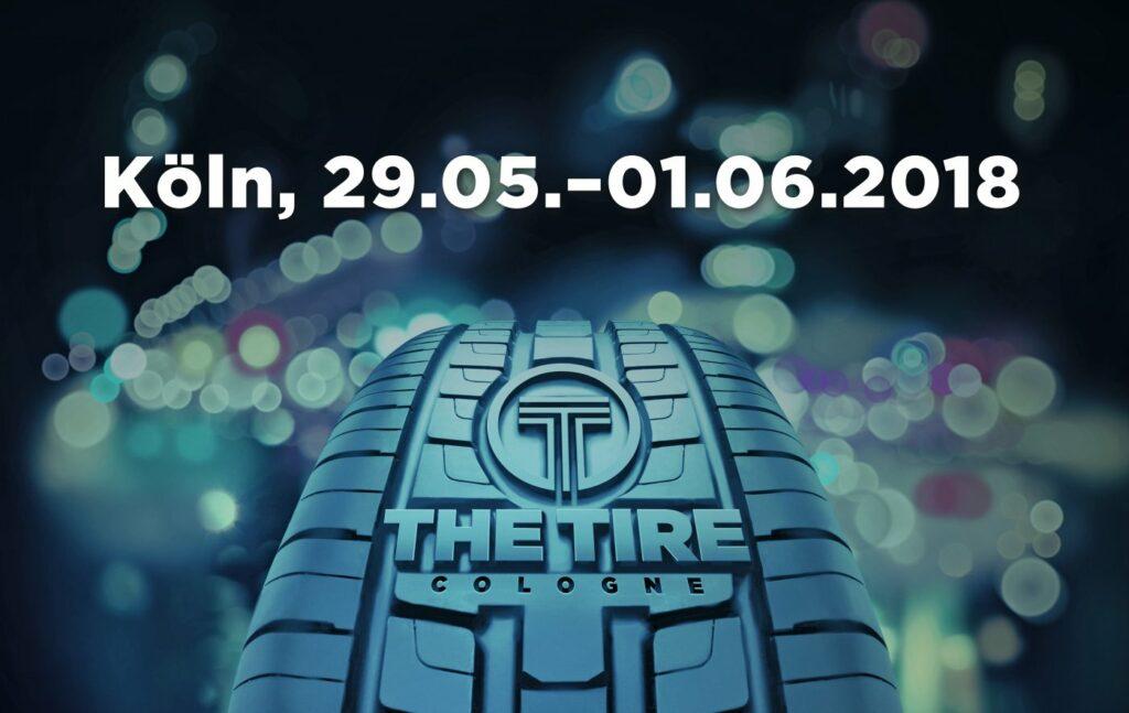 Logo Tyre Cologne