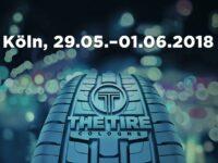 Das Who is Who der Reifenbranche trifft sich in Köln
