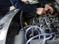 Oft sind Defekte im Umfeld der Grund für Turboladerschäden