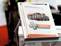 Online- und Offline-Reifengeschäft verbinden