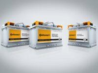 Starterbatterien neu im Sortiment