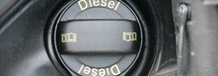 Bekommt der Diesel die Kurve?