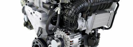 Volkswagen stellt neue Motorenkonzepte vor