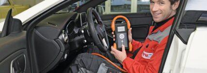 HU-Prüfmethoden für Autos von morgen