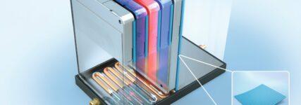 Was Lithium-Ionen-Akkus vor Überhitzung schützt