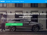 Neue Autos, neue Kunden