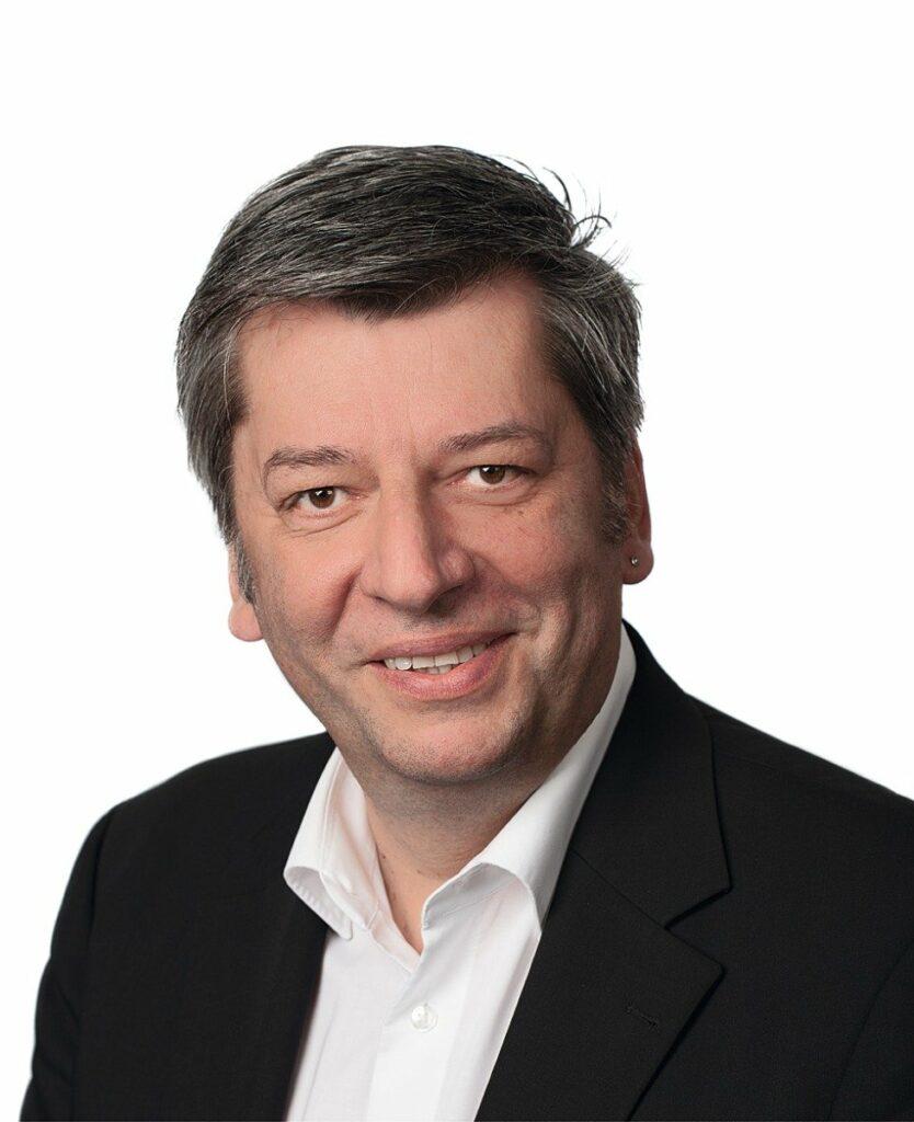 Rudolf Guranti, Redakteur der KRAFTHAND