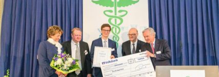 Walter-Schulz-Stiftung zeichnet Krebsforscher aus