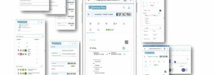 Softwareupdate: Jetzt auch mobil auf Kundendaten zugreifen