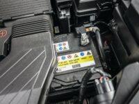 Die Autobatterie 2.0