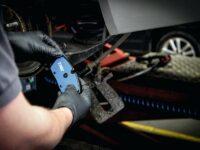 Electric Blue: Ein Bremsbelag extra für E-Fahrzeuge