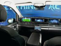 Zukunftsfähiges Fahrerplatzkonzept